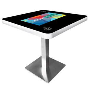 21,5 inch Wireless Charging Interactive Coffe table